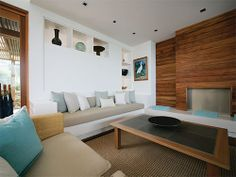 International Floor Coverings Australia - CHINESE CHECKERS SISAL - TURNED EDGE - CAPELLA LODGE, LORD HOWE ISLAND