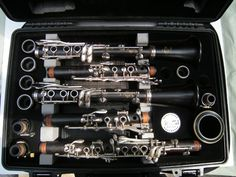 HumidiPro-A/Bb/Eb Clarinet Triple - Click Image to Close