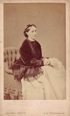 Grand Duchess Olga Nikolaievna, Queen of Wuerttemberg