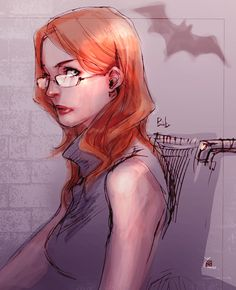 oracle/Barbara Gordon
