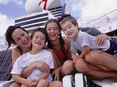 How to Plan a Cruise for the Family