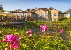 Ringhotel Waldschlösschen in Schleswig http://www.ringhotels.de/hotels/waldschlosschen