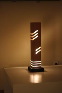 Modern Decorative Table Light - Visit my Store @ https://www.spreesy.com/emmaperry