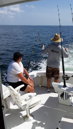 From inside the cabin bolo fishing charters pompano for Pompano beach fishing charters