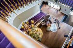 The Chichester Harbour Hotel is one of Sussexs' grandest wedding venues, full to the brim with original features that'll make your wedding photographs stand out from the crowd.