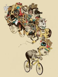 Illustrations by Pat Perry