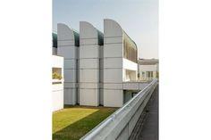 Archivo de la Bauhaus.
