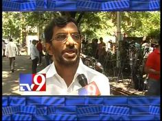 Satire on Somireddy Chandramohan Reddy's comments on Congress - Bullet News