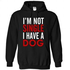 I Have A Dog - #cool gift #small gift. MORE INFO => https://www.sunfrog.com/Pets/I-Have-A-Dog-5241-Black-Hoodie.html?60505