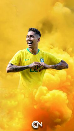 Brazil Football Team, World Football, Sport Football, Liverpool Anfield, Liverpool Football Club, Brazil Wallpaper, This Is Anfield, Football Wallpaper, Football Pictures