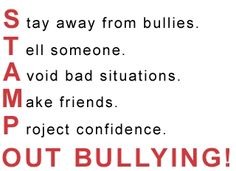 Bullying, Bullying quotes and Definition for on Pinterest