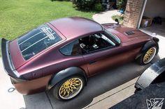 ! Nissan Z Cars, Nissan 350z, Jdm Cars, Japanese Domestic Market, Datsun Car, Datsun 240z, Nissan Infiniti, Lifted Cars, Cars Usa