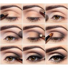 eye makeup how-to