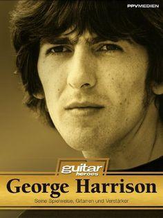 Medienhaus: Lars Thieleke -  George Harrison. Seine Spielweise...