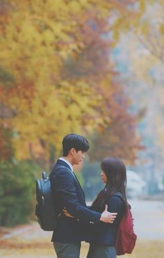 This drama was an instant crush for me ✨ Korean Drama Romance, Korean Drama Movies, Korean Actors, Korean Dramas, Song Kang Ho, Sung Kang, Oh Love, Beautiful Love, Movie Couples