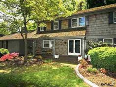 Donna Ault with Berkshire Hathaway Homesale Realty: 50 WOODS LANE, HANOVER, PA 17331 | homesale.com | MLS ID 21502095
