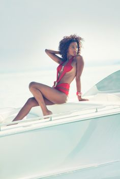 IRACEMA SCHARF - Summer 2014 campaign Summer 2014, Bikinis, Swimwear, This Is Us, Campaign, Fashion, Bathing Suits, Moda, Swimsuits