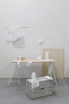 Magdaléna Vojteková, Moji Milý, 2014, product design, instlation,  zdroj: Magdaléna Vojteková #design #czechdesign