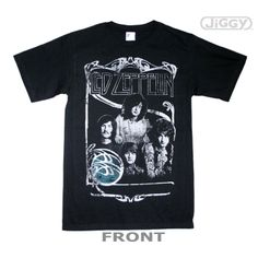 f495a6c9 29 Best Led Zeppelin T-Shirts & Merchandise images | Led zeppelin t ...
