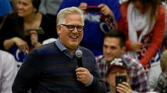 Glenn Beck suspended by SiriusXM - May. 31, 2016