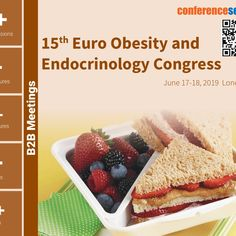 June 17-18, 2019 London, UK Theme: Convening Trivial Keys to Enormous risks in #Obesity & #Endocrinology