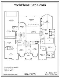 Check out impressive High Resolution Single Story Home Plans Modern One Story House Floor Plans ideas from Susan Wilson to improve your living space. House Plans One Story, Best House Plans, Story House, House Floor Plans, Single Story Homes, One Story Homes, House Plan With Loft, House In The Woods, Barndominium Floor Plans
