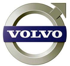 Volvo logo wallpapers