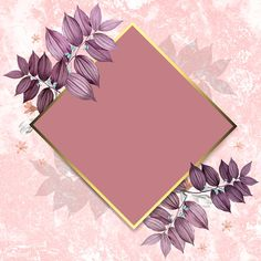 Flower Background Wallpaper, Logo Background, Framed Wallpaper, Flower Backgrounds, Background Patterns, Wallpaper Backgrounds, Iphone Wallpaper, Instagram Background, Instagram Frame