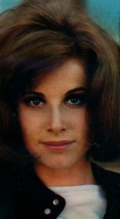 Stefanie Powers | Playboy Playmates