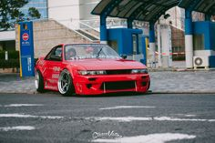 Timeless Beauty // Takashi's Nissan Silvia S13. | StanceNation™ // Form > Function