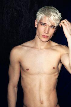 Free blonde gay gay