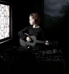 Adriana Duque, 'TheGuitarist (La Guitarrista),' 2013, Zipper Galeria