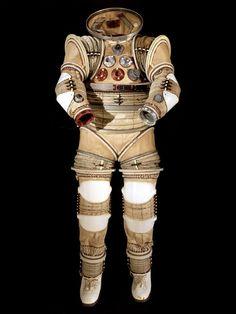 astronauts fashion