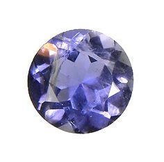 Iolite (Cordierite) La cordiérite est une espèce minérale du groupe des silicates, de formule Al3Mg2AlSi5O18 avec des traces de Mn, Fe, Ti, Ca, Na et K. Longtemps considérée comme un cyclosilicate, la cordiérite est maintenant classée parmi les tectosilicates4. Les cristaux peuvent atteindre jusqu'à 18 cm5. Elle a la particularité de présenter un très fort polychroïsme