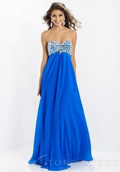 dramatic Sheath / Column Sweetheart Floor-length Prom Dress 2014 New Style at Storedress.com