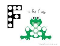 Frog unit study, printables. Great to go along with Ponds and River Life, or spring.  #homeschool #preschool #printables #kindergarten