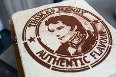 The Thomas Henry Elderflower Tonic Cake! Yummieee