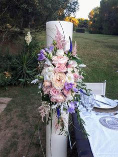 All about Flowers and more . David Austin, Wedding Events, Natural, Candles, Table Decorations, Flowers, Garden Roses, Inspiration, Sim