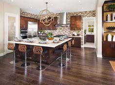 Perfect Mix #homedecor #kitchens