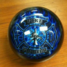 Cool Bowling Balls | Wall of Fame - Examples of clever, wacky, cool designs from our great ...