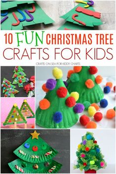 I love Christmas tree creates as they will be significantly simpler than Santa or reindeer. Basic Christmas tree thoughts can create incredible specialties for little children. More established children can make phenomenal looking artworks with binding and wrapping yarn. To know about it read below.