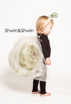 DIY Snail Costume    Shwin&Shwin