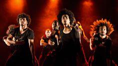 Portland, Mar 9: Companhia Urbana de Dança