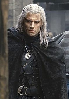 The Witcher Series, The Witcher Books, The Witcher Geralt, Witcher Art, Henry Cavill, The Witchers, Henry Superman, Shadow Of The Colossus, Film Inspiration