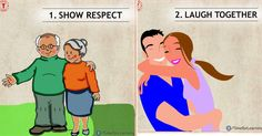 25 Simple Secrets Of Long-Lasting Relationships