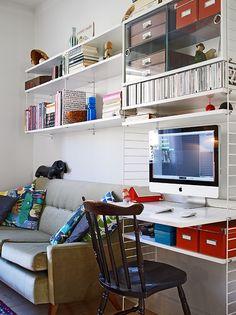 예쁜집 구경하기 * 스웨덴 홈 인테리어 ♩ :: 네이버 블로그