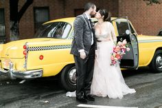 Juli and Josh's Wedding | Bride and Groom | Wedding Planner: @colorpopevents, Photography: @haleysheffield, Floral: @julivaughn