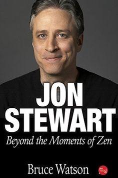 Right now Jon Stewart by Bruce Watson is $2.99