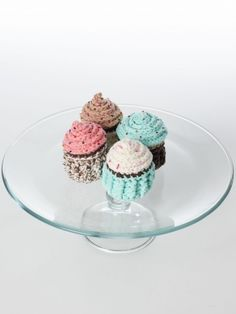 Buy Free Pattern Lily Sugar 'N Cream Let Them Eat Cupcakes from the Crochet Patterns range at Hobbycraft. Free UK Delivery over and Free Returns. Crochet Cake, Crochet Food, Crochet For Kids, Crochet Crafts, Yarn Crafts, Crochet Projects, Free Crochet, Crochet Patterns Amigurumi, Crochet Dolls
