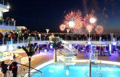 Royal Princess - Cruise Ship